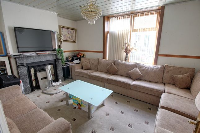 Thumbnail Terraced house for sale in Swiss Street, Accrington, Lancashire