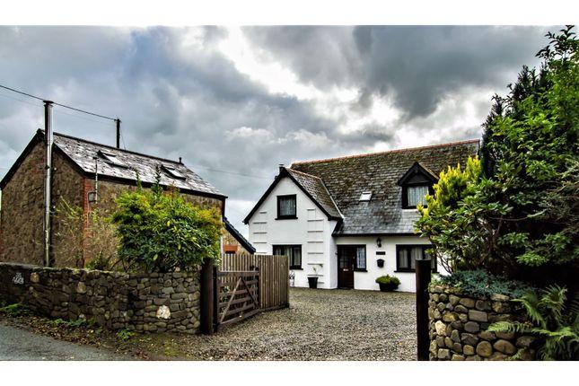 Thumbnail Detached house for sale in Maesymeillion, Llandysul