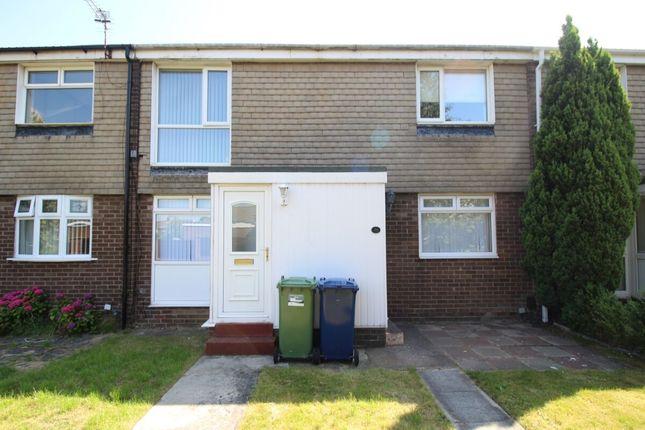 2 bed flat to rent in Lichfield Way, Jarrow NE32