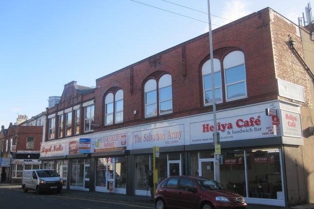 Thumbnail Office to let in Oxton Road, Birkenhead