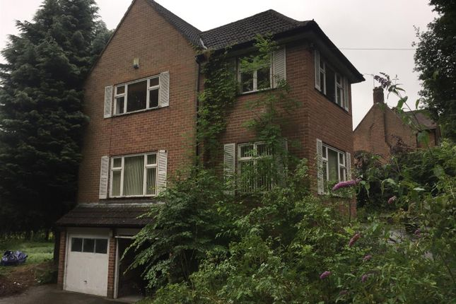 Thumbnail Detached house for sale in Durham Road, Bishop Auckland, County Durham