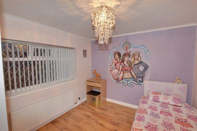 Bedroom Two of Grove Lane, Knottingley WF11