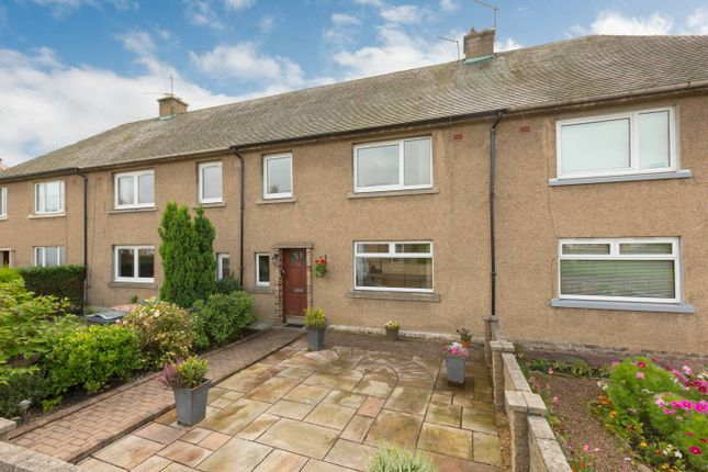 Thumbnail Terraced house for sale in 61 Rosebery Avenue, South Queensferry