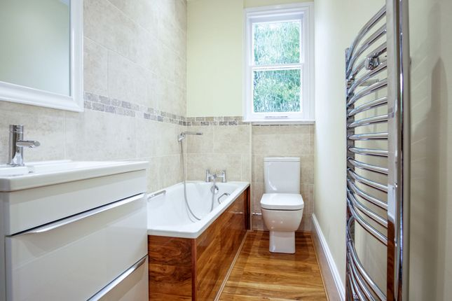 Bathroom of Hartham Road, Islington N7
