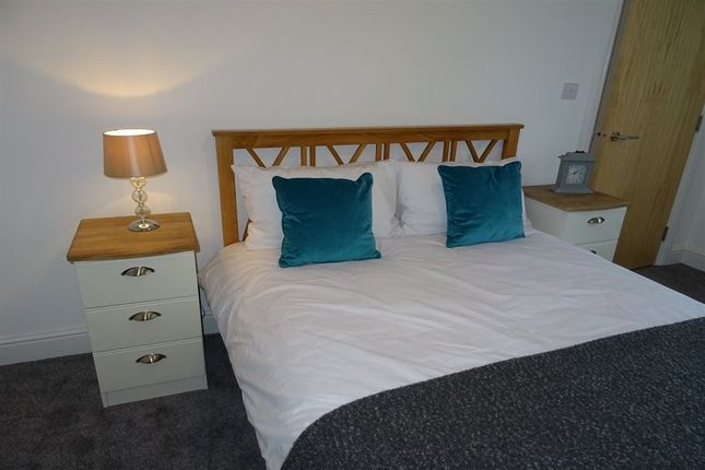 Thumbnail Flat to rent in Flat 19, Lincoln Road, Peterborough.