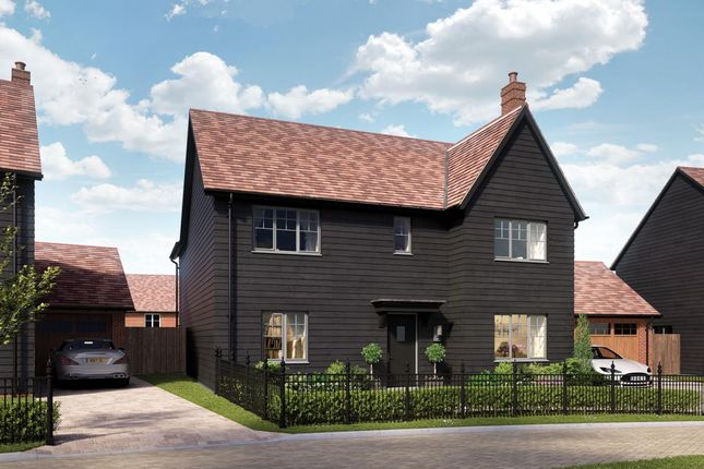 """Thumbnail Property for sale in """"The Caldwick II"""" at Highlands Lane, Rotherfield Greys, Henley-On-Thames"""