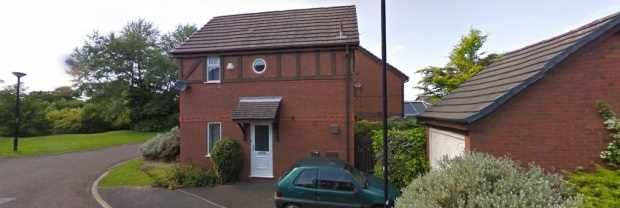 2 bed property to rent in Firfield Close, St. Georges Park, Kirkham