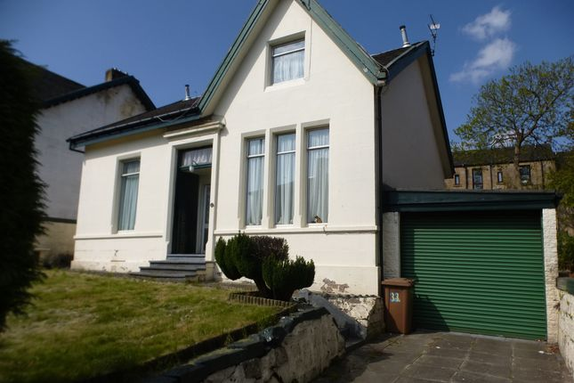 4 bed detached house for sale in Westercraigs, Dennistoun, Glasgow