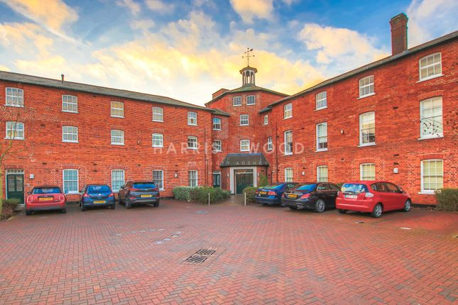 Thumbnail Flat for sale in New Farm Road, Stanway, Colchester
