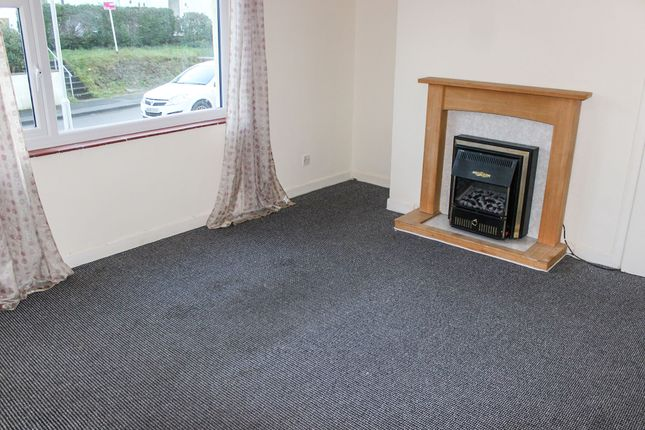 Thumbnail Flat for sale in Fegen Road, Plymouth