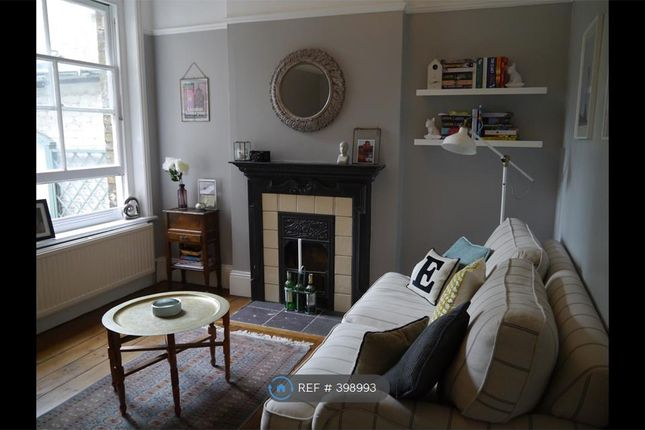 Thumbnail Terraced house to rent in Amesbury Avenue, London