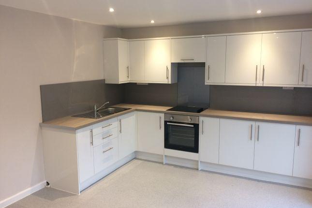 Thumbnail Semi-detached house to rent in Maple Way, Headley Down, Bordon