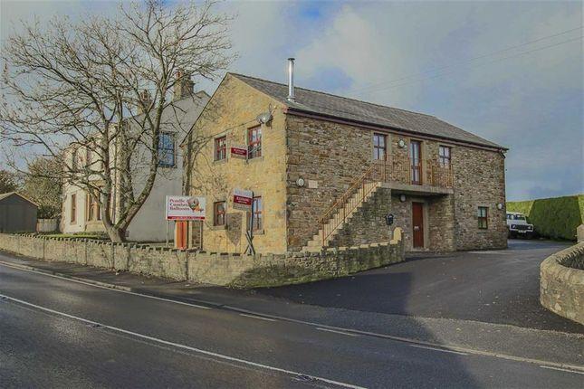 Thumbnail Flat for sale in Longsight Road, Clayton Le Dale, Blackburn