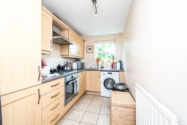 Kitchen of Hyde Close, Romford RM1