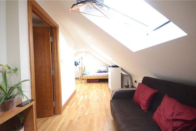 Bedroom of Caversham Road, Reading, Berkshire RG1