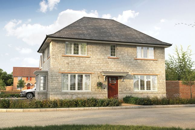 Thumbnail Detached house for sale in North End Road, Yatton, Bristol