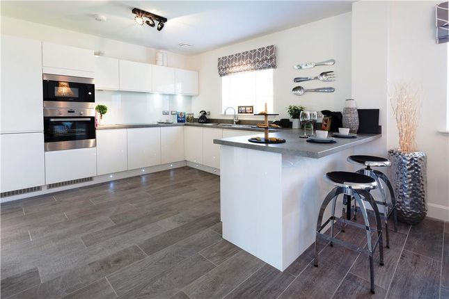 """4 bedroom detached house for sale in """"Yeats Det"""" at Jeanette Stewart Drive, Dalkeith"""