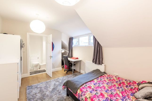 Thumbnail Shared accommodation to rent in Archery Road, Leeds