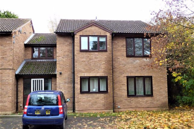 1 bed property to rent in Eastholme Court, Belmont, Hereford HR2