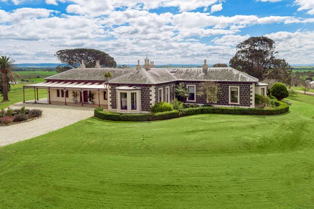 Thumbnail Country house for sale in 25, Mount Rothwell Road, Little River, Australia