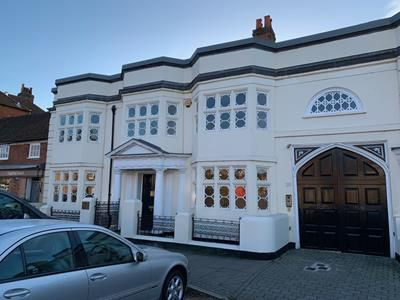 Thumbnail Office to let in Metropolitan House, 20 London End, Beaconsfield
