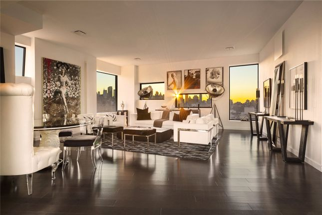Thumbnail Apartment for sale in 11th Avenue, 17/18, Chelsea/Hudson Yards, Manhattan, New York, 10011