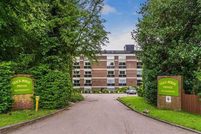 Thumbnail Flat to rent in Stack House, Oxted, Surrey
