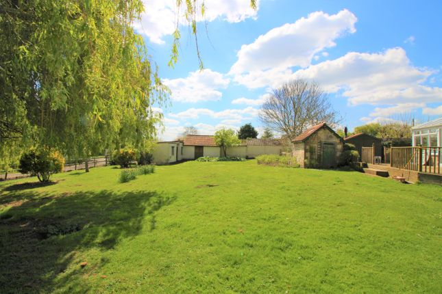 Thumbnail Cottage for sale in Back Lane, Curry Rivel, Langport