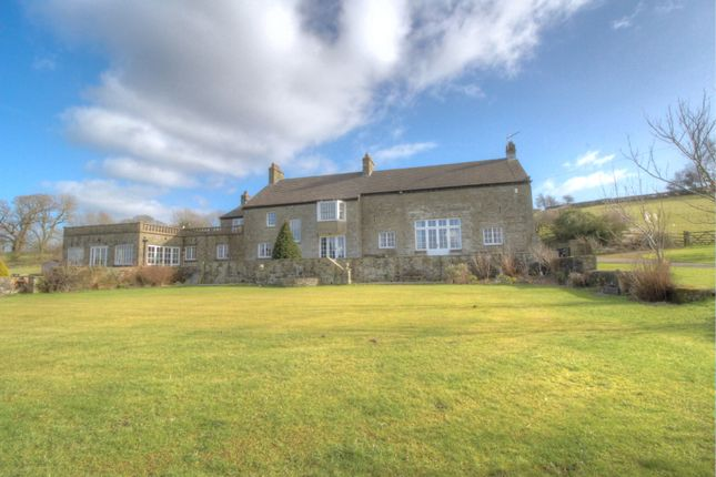 Thumbnail Detached house for sale in Tatham, Lancaster