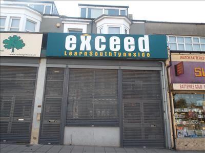 Thumbnail Retail premises to let in 84B Fowler Street, South Shields, South Tyneside