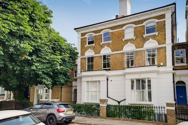 Thumbnail Flat for sale in Spencer Road, Wandsworth