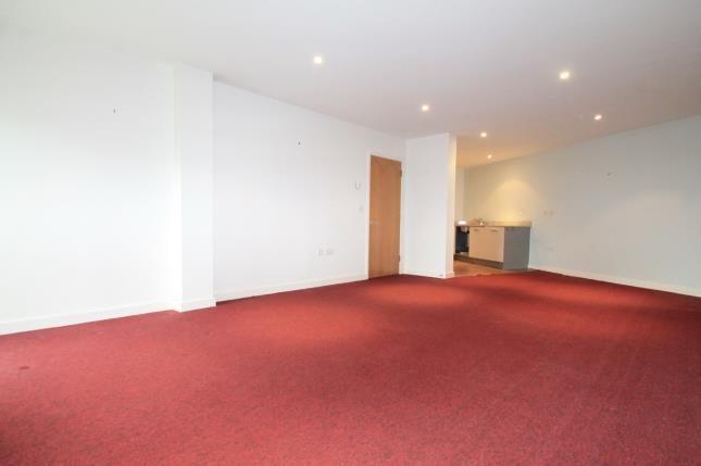 Lounge of Preston Mansions, Preston Park Avenue, Brighton, East Sussex BN1