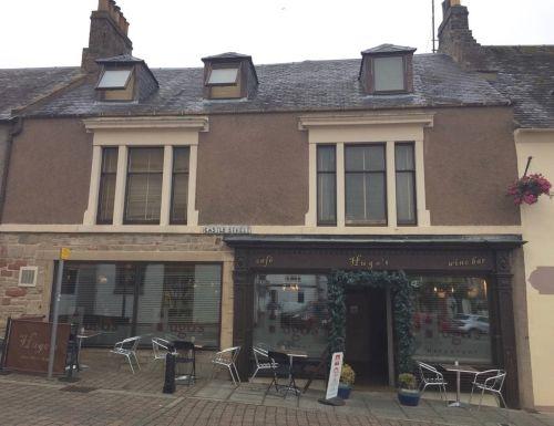Thumbnail Pub/bar for sale in Duns, Scottish Borders