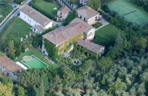 Picture No. 24 of 19th Century Villa And Estate, Vorno, Lucca, Tuscany