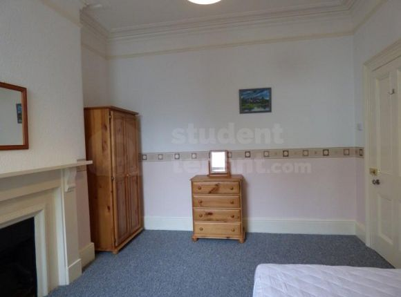 Thumbnail Shared accommodation to rent in Salisbury Road, Plymouth, Plymouth