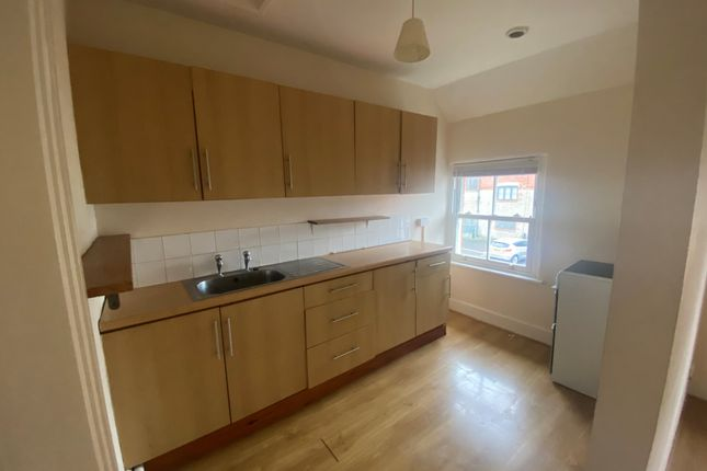 1 bed flat to rent in The Cottage, Castle Street, Mere BA12