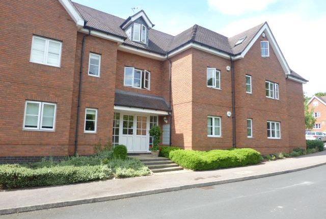 Thumbnail Flat for sale in Cavendish Court, Edgbaston, Birmingham