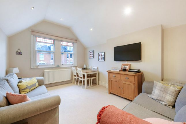 1 bed flat for sale in Alexandra Drive, London SE19