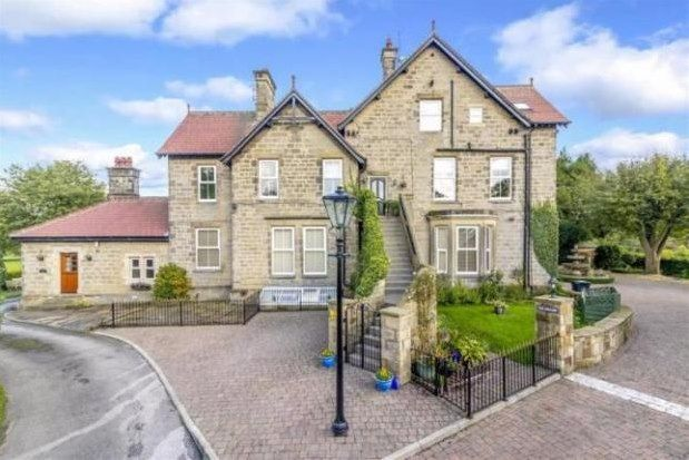 Thumbnail Property to rent in Town Street, Harrogate