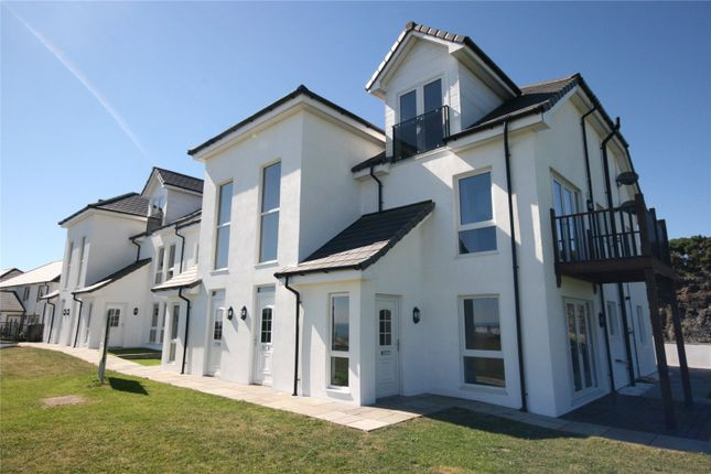 Thumbnail Flat for sale in The Fairways, Chalet Road, Portpatrick, Stranraer