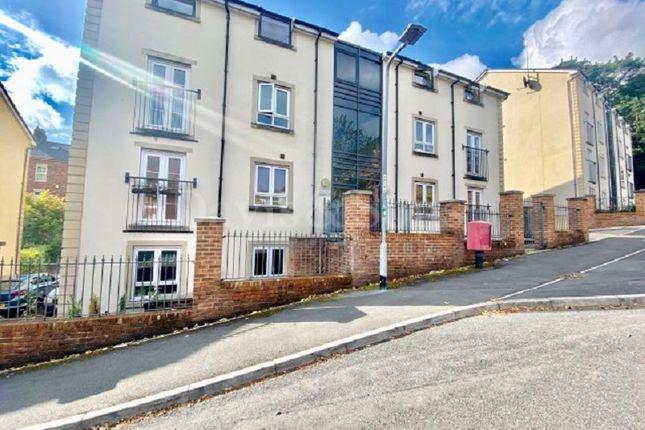 Thumbnail Flat for sale in Cwrt Maes Y Llyn, Bryngwyn Road, Newport.