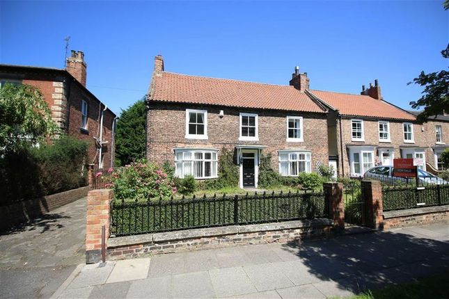 Thumbnail Property for sale in Haughton Green, Darlington