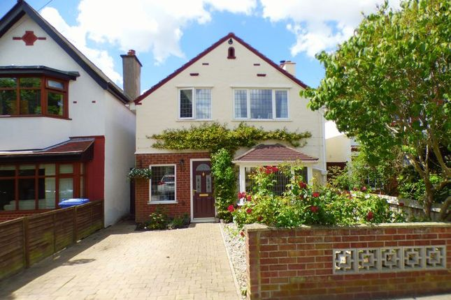Detached house for sale in Walmer Road, Lowestoft