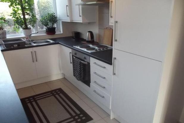 Thumbnail Semi-detached house to rent in Elvaston Road, Wollaton