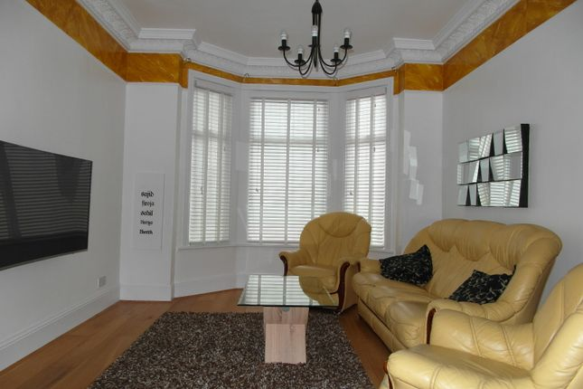 Thumbnail End terrace house to rent in Chaucer Road, London