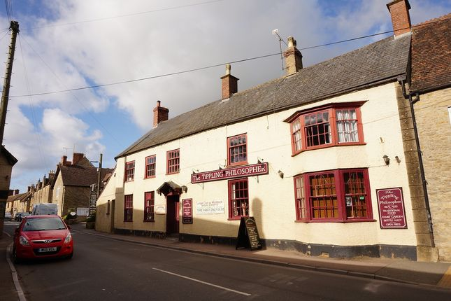 Thumbnail Pub/bar for sale in High Street, Milborne Port, Dorset Somerset
