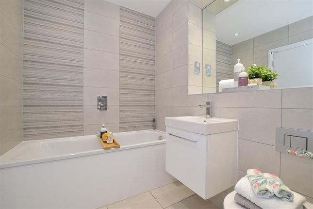 Bathroom of Brunswick Street, Maidstone, Kent ME15