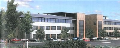 Office to let in Unit 8 Eclipse Park, Maidstone, Maidstone, Kent
