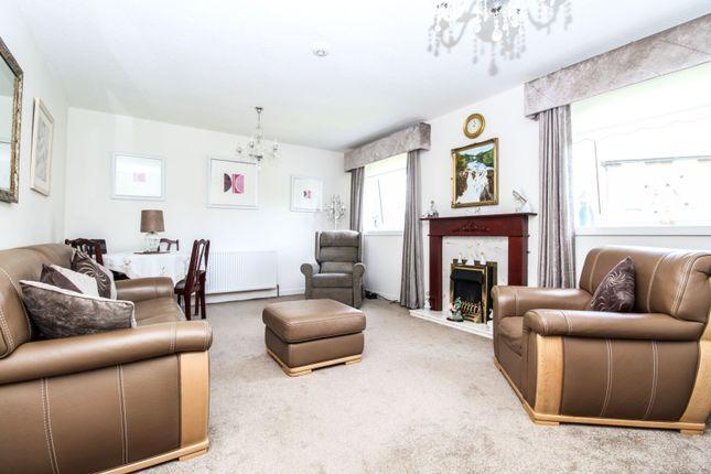 Lounge of Gardner Road, Aberdeen AB12