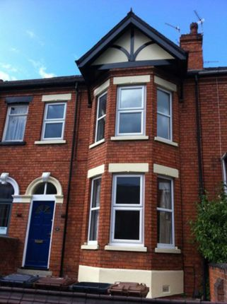 1 bed terraced house to rent in Monks Road, Lincoln LN2